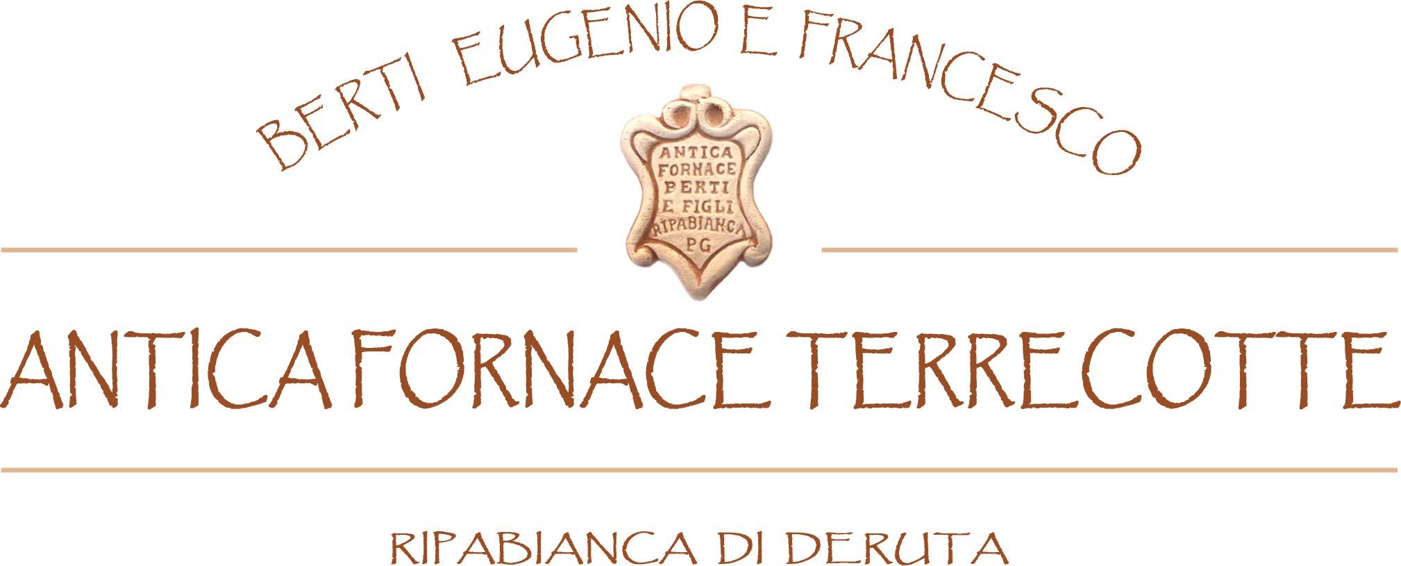 Antiche Terrecotte Berti - le terrecotte di Berti Eugenio e Francesco a Ripabianca di Deruta